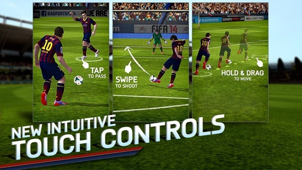 FIFA 14 Android 002