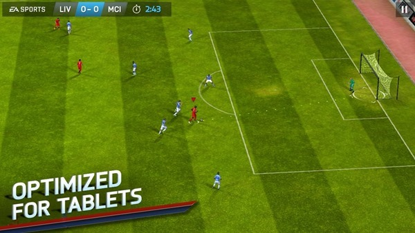 FIFA 14 Android 003