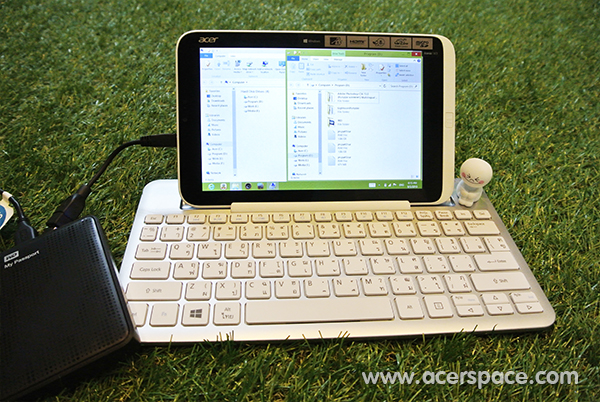 acer iconia tab w500 recovery cd download