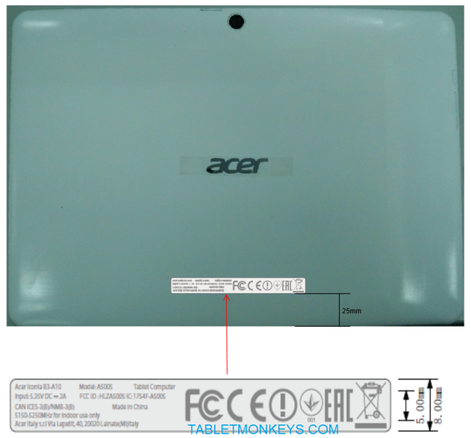 Acer-Iconia-One-10-B3-A10-FCC-660x614