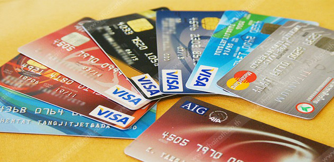 ภาพบทความบัตรเครดิตใหญ่