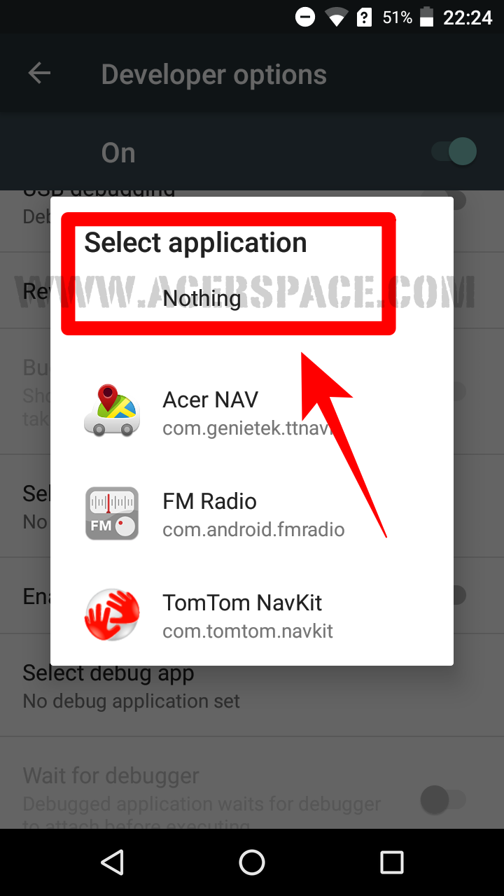 how to fix failed to detect location