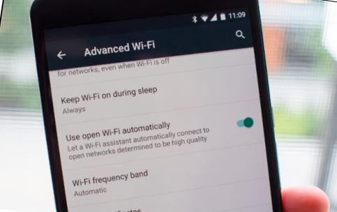 wifi-status