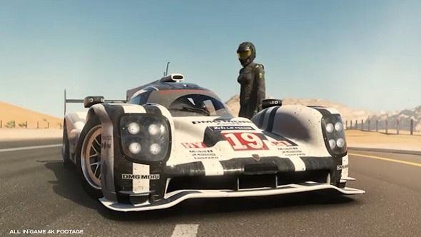 ตัวอย่าง Gameplay เกม Forza Motorsport 7