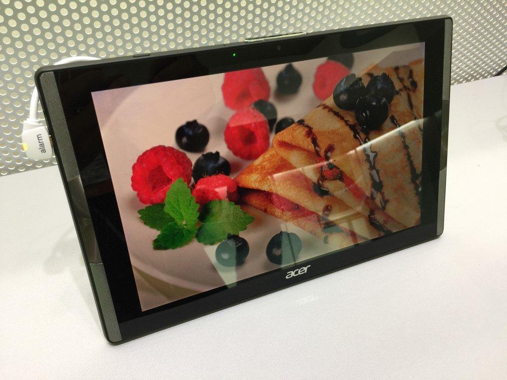 Acer Iconia Tab 10 Computex 2017