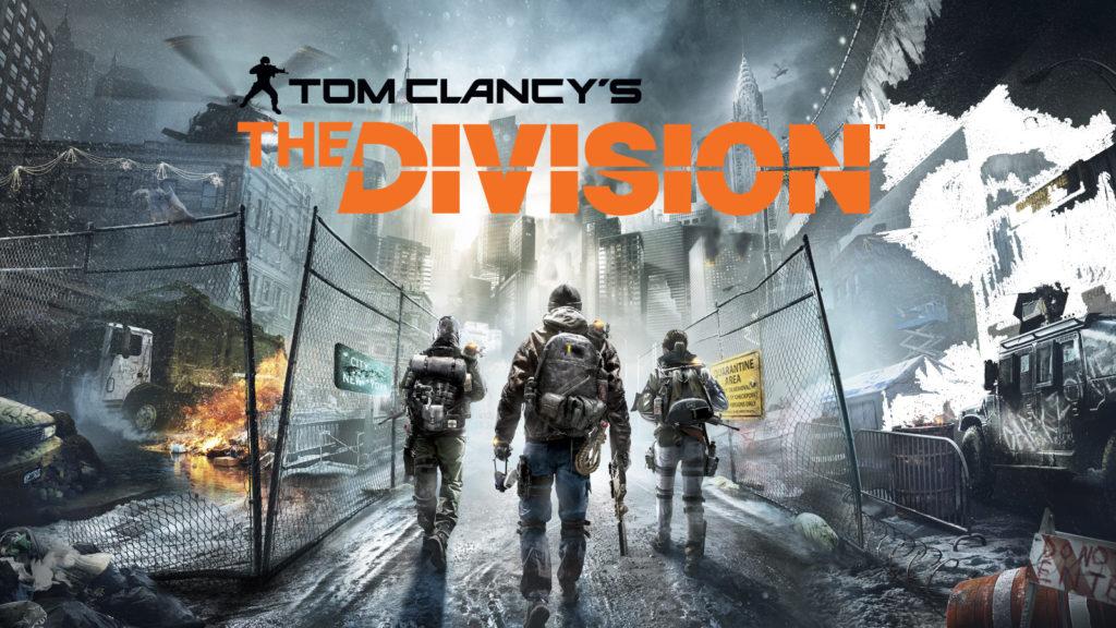 The Division เล่นฟรี