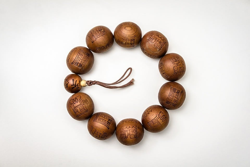 Acer Smart Prayer Beads