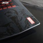 เครื่องจริง Acer Marvel