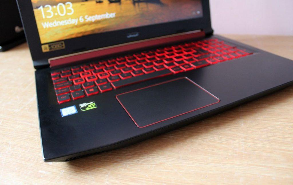 Acer Nitro 5 Core i7+