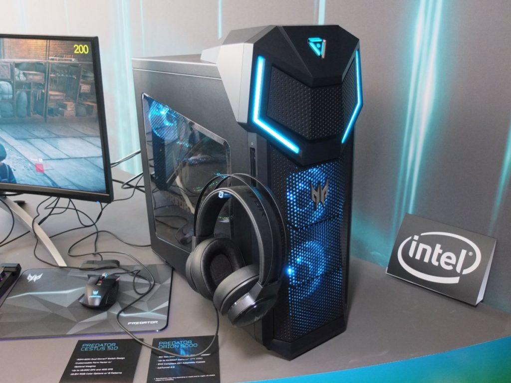 Acer AMD Ryzen