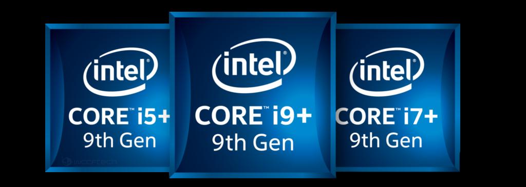 Intel Gen 9